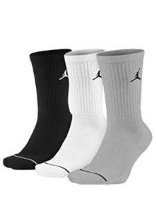 Nike j sock