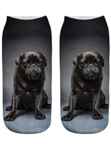 Musheng Socks j sock
