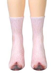 Quistal Socks j sock