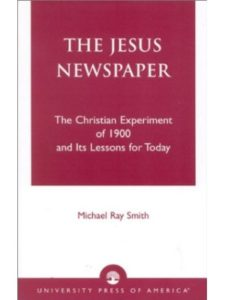 Michael Ray Smith jesus  science experiments