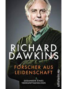 Richard Dawkins jesus  science experiments