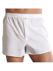 JOCKEY 314000 Boxer White XL boxer shorts