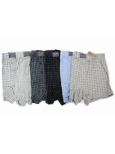 Universal Textiles boxer shorts