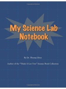 Dr. Thomai Dion journal  science experiments