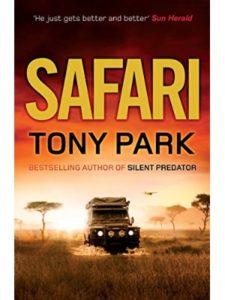 Tony Park jungle  south africas