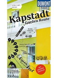 Dieter Losskarn karte  garden routes