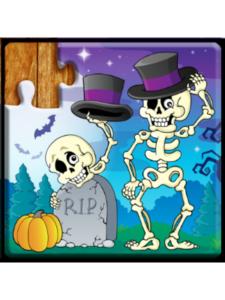 App Family AB kid costume  jigsaws