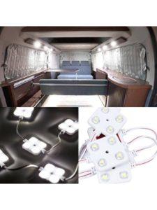 Favoto kits  automotive interior led lights