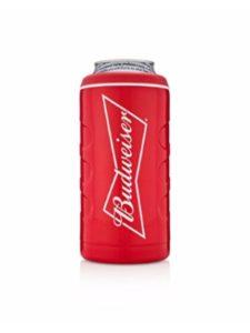 Anheuser-Busch LLC koozie  stainless steel beer bottles