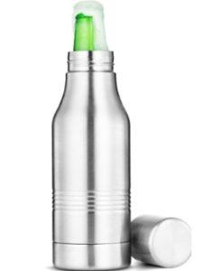 FINEDINE koozie  stainless steel beer bottles