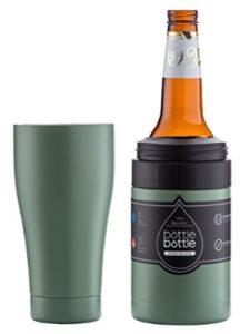 bottlebottle koozie  stainless steel beer bottles