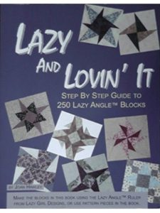 Lazy Girl Designs LLC lazy  angle rulers