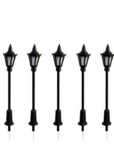 NAJING MODEL    led railroad lanterns