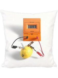 Media Storehouse lemon battery  science experiments