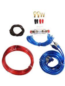 Comaie® lfe  subwoofer cables
