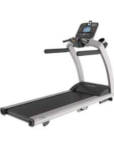 Life Fitness motor controller