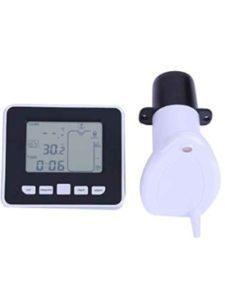 Morza liquid level measurement  ultrasonic sensors