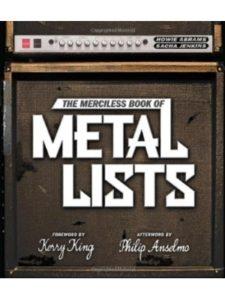 Abrams Image list  heavy metals