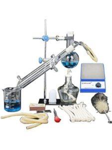 Ke-mixer list  science experiments