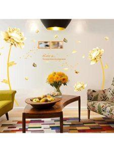 NINKUUD Home living room  convex mirrors