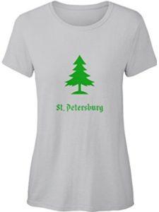 teespring location  st petersburgs
