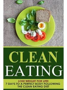 amazon    lose weight clean eatings