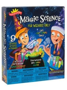 Slinky    magic trick science experiments