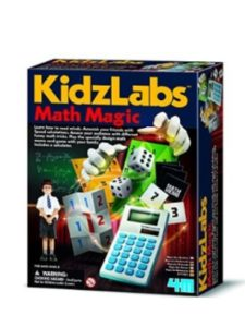 Young Inventor    magic trick science experiments