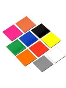 KCTS Ltd magnetic  combination squares