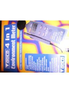 Maplin humidity meter