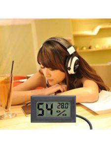 liekkaas humidity meter