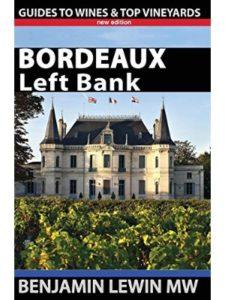 Benjamin Lewin MW margaux  bordeaux wines