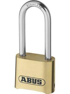 ABUS marine grade  combination padlocks