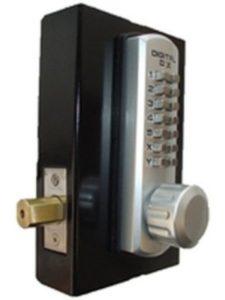 LocKey marine grade  combination padlocks