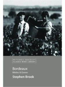 Stephen Brook medoc  bordeaux wines