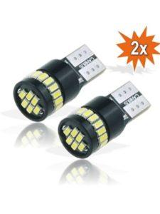 Do!LED mercedes  parking lights