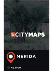 CreateSpace Independent Publishing Platform merida  mexico cities