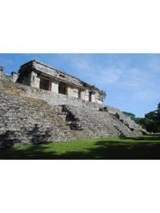 Derek W Rich merida  mexico cities