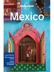 Lonely Planet    mexico city lonely planets