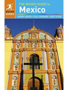 Rough Guides    mexico city lonely planets