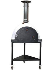 XclusiveDecor Ltd mobile  outdoor pizza ovens