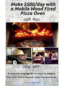 Q8 Media Pty Ltd mobile  wood fired pizza ovens