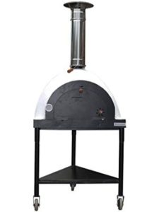 XclusiveDecor Ltd mobile  wood fired pizza ovens