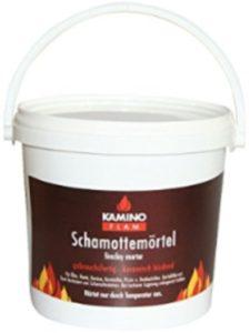 Kamino - Flam mortar  brick ovens