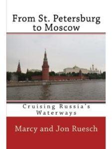 CreateSpace Independent Publishing Platform moscow tour  st petersburgs