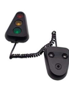 Connected Essentials mount  ultrasonic sensors