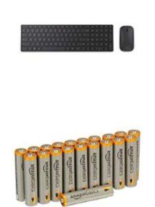 Microsoft bluetooth keyboard