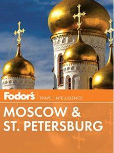 Fodor's Travel museum russia  st petersburgs