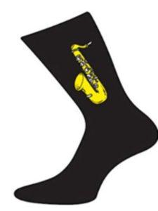 MC Gifts music  socks