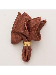 ZHFC - Napkin cloth napkin  folding squares